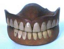 入れ歯 江戸時代